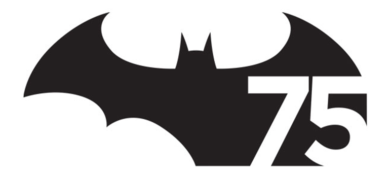 75th anniversary batman