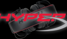 "HyperX launches ""Cloud"" Headsets"