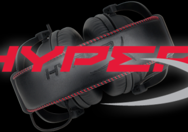 hyperx cloud headsets