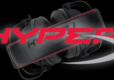 hyperx cloud headsets