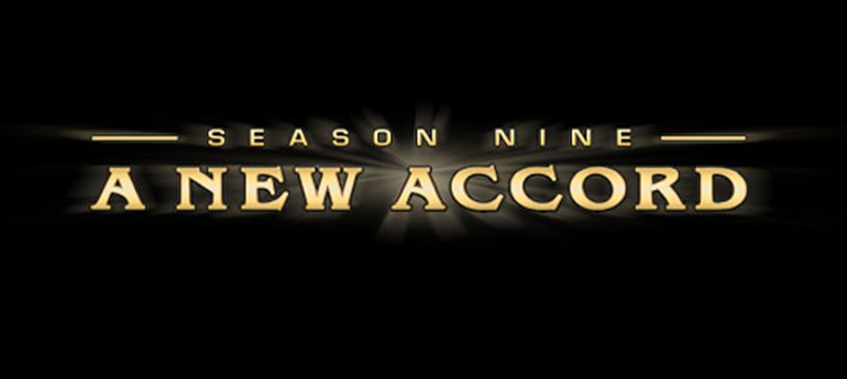 season 9 a new accord
