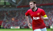 PES 2015′s Stunning Gameplay Compilation