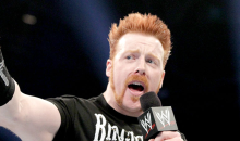 Sheamus is coming to Games 14, UAE