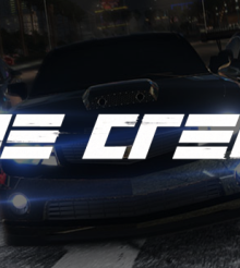 The Crew's New Playground feature Video