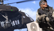 Arma 3 Helicopters' DLC and Platform Update, Details Revealed