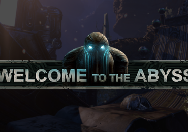 WELCOME TO THE ABYSS TRIALS FUSION