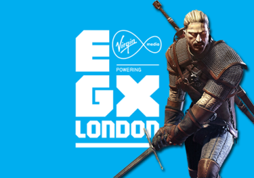 egx 2014 the witcher 3 wildhunt