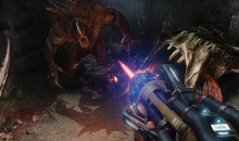 Jason Graves and Brian Williams to compose music for Evolve
