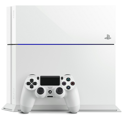 glacial-white-playstation-4