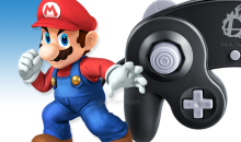 Super Smash Bros. Bundle comes with GameCube Controller for 99$
