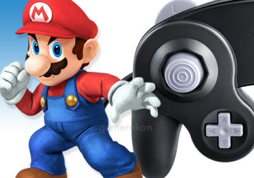 mario smash bros gamecube controller edition wii u gamerekon