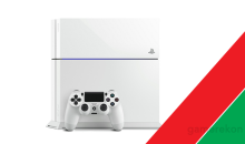 Glacier White PlayStation 4 Destiny priced in UAE