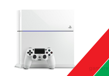white ps4 uae destiny