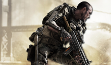 Upgrade to Next-Gen COD Advanced Warfare at no extra cost