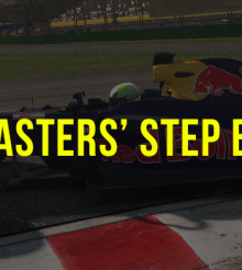 Is Codemasters' F1 2014, A Step behind?