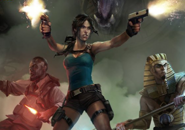 lara croft and the temple of os