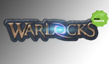 Warlocks' Kickstarter Project behind by 24 Hours and 4,000 Dollars