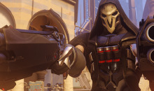 "BlizzCon | Team-Based Shooter ""Overwatch"" Revealed"