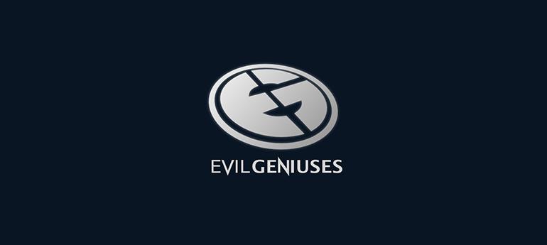 evil geniuses dota 2