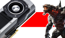 Nvidia GeForce 347.52 WHQL drivers for Evolve are now available for download