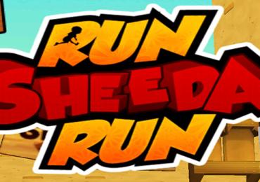 run sheeda run