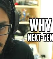 why i hate next gen consoles habeeb al aswad gamerekon