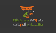 Dikkan Al3ab, Our New Retro video-game store in UAE