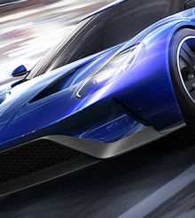 E3 2015 | Forza Motorsport 6 weather system will receive rain, puddle, night-racing and more