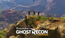 E3 2015 | Ubisoft reveals Open-World Ghost Recon: Wildlands