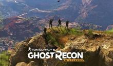 E3 2015 | Ubisoft reveals Open-World Ghost Recon: Wildlands