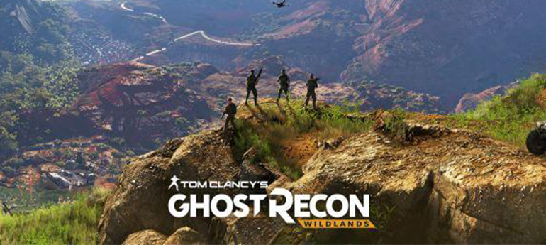 ghost recon wildlands e3 2015 ubisoft
