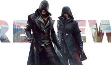 "Review of Assassin's Creed: Syndicate ""Absolutely Gobsmacked"""