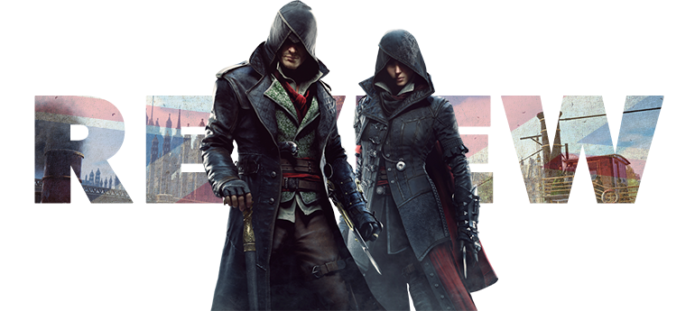 Assassins Creed Syndicate Review Game Rekon