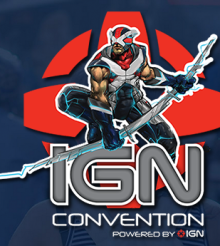 Giveaway | 2 Tickets for IGN Convention Abu Dhabi