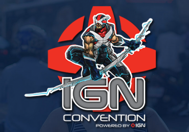 ign convention abudhabi