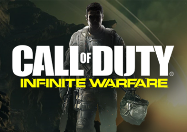 cod infinite warfare gamerekon jumana al faresi