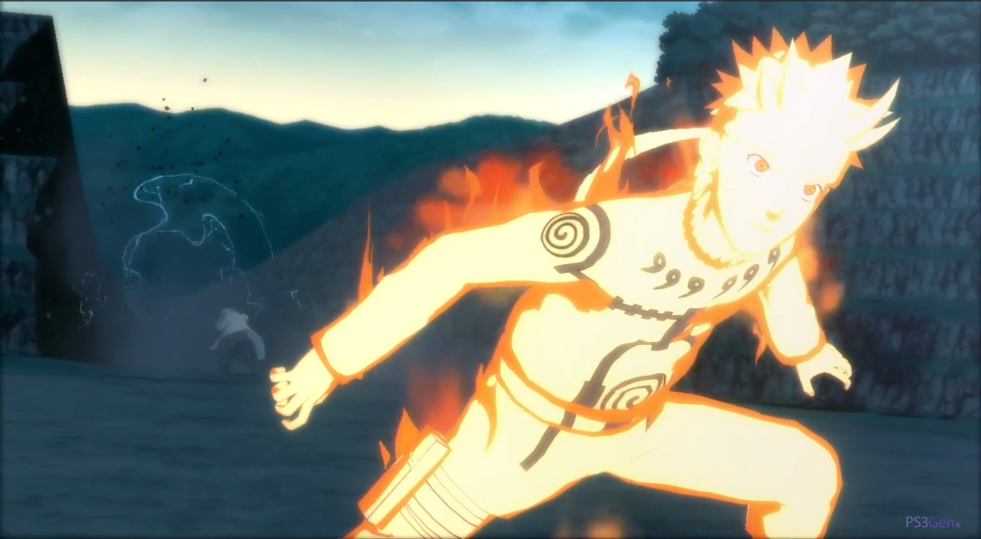 Naruto Shippuden: Ultimate Ninja Storm 3 (Xbox 360) Reviews